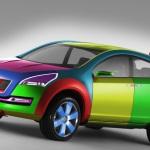 Сколько стоит покраска автомобиля