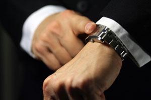 Почему важно соблюдение времени работ?