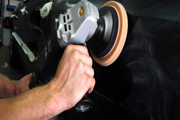 Глубокая полировка автомобиля своими руками