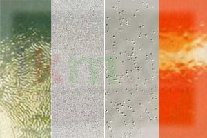 Дефекты лакокрасочного покрытия