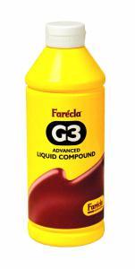 Полироль Farecla G3