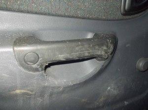 Как восстановить пластик в салоне автомобиля