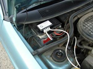 Электрохимическая защита
