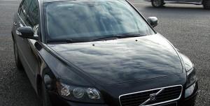 Защитная полировка авто
